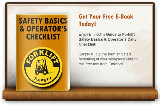 forklift book