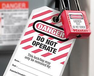 NIOSH Food Manufacturing Industry Lockout Tagout