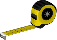 Falling Tape Measure Incident