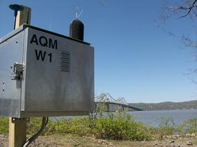 losee park environmental monitoring system